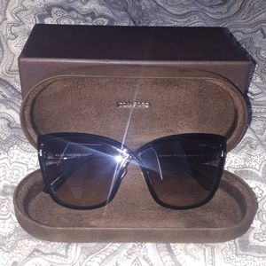 Brand new Tom Ford womens sunglasess